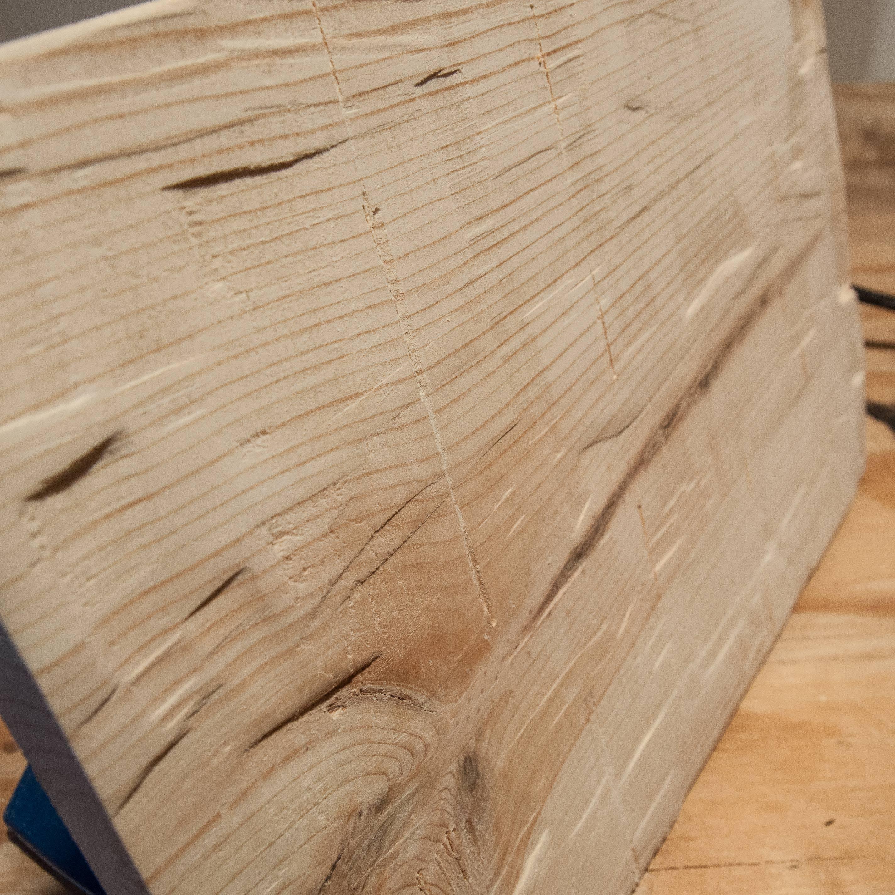 Random Pieces of Cut VERY OldWeathered Oak Barn Wood