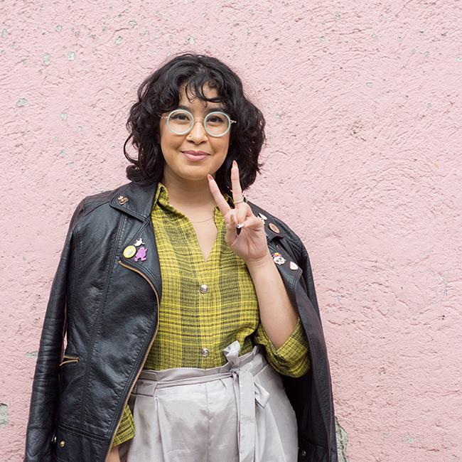 Curl Tourist Leslie